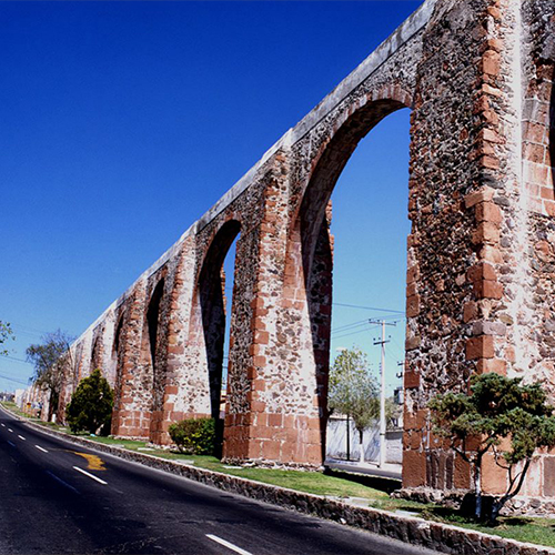 Querétaro, el nuevo horizonte de CASAS KREA